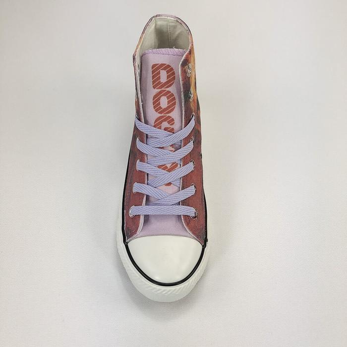 (複製)YOSHI850|新創設計師850 Collections:帆布鞋【09 橘鞋橘帶】