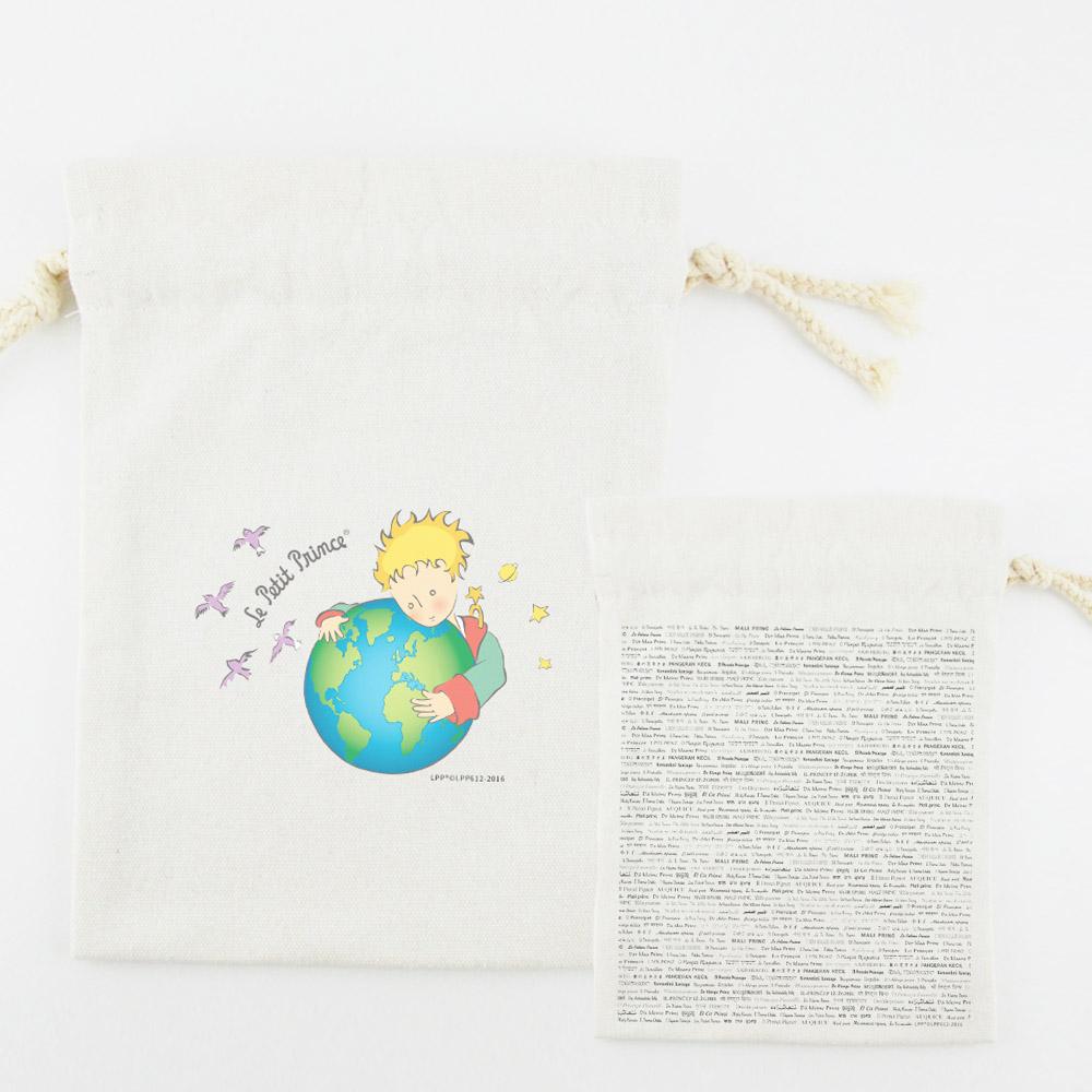 YOSHI850|小王子經典版授權:束口袋(小)【10款】