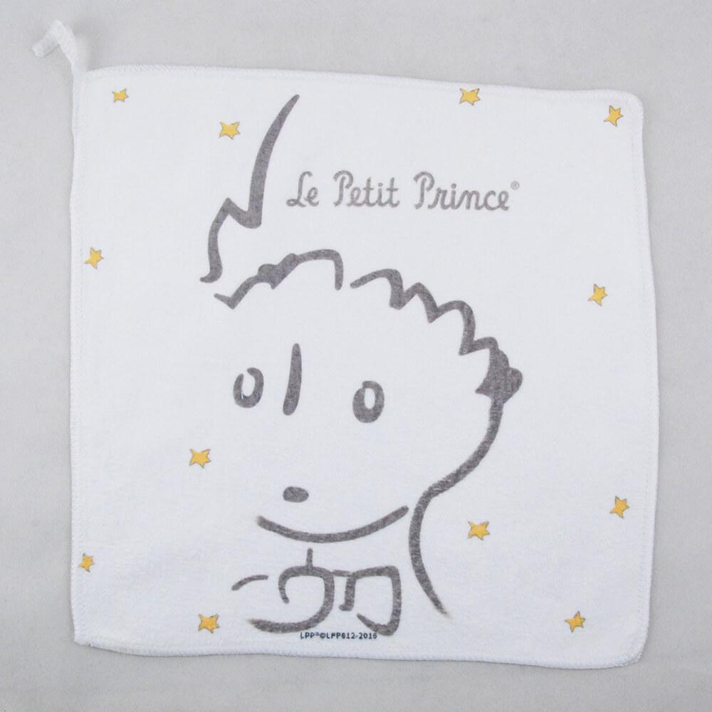 YOSHI850|小王子經典版授權-擦手巾 【奇怪的大人們】