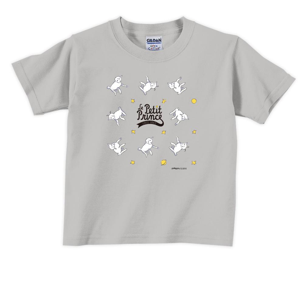 YOSHI850|小王子經典版授權【綿羊】短袖兒童T-shirt 《6色》