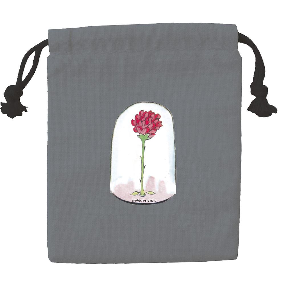 YOSHI850 小王子經典版授權:彩色束口袋(中)【8款】