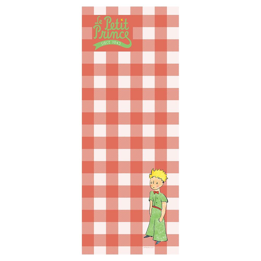 YOSHI850 小王子經典版授權:彩色厚棉(雙層)紗布毛巾【02】