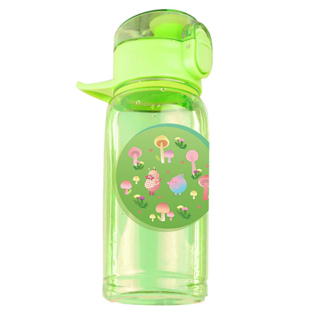 YOSHI850 新創設計師 - 沒個性星人Roo:冷水瓶【01綠園冒險】