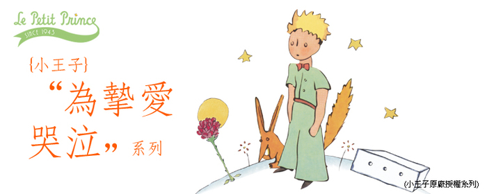 (複製)YOSHI850|經典小王子正版授權:連帽夾克【第七個星球地球】成人長袖(石楠灰)