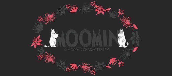 (複製)YOSHI850 Moomin嚕嚕米正版授權:連帽夾克【仲夏之夜】成人長袖(寶石藍)