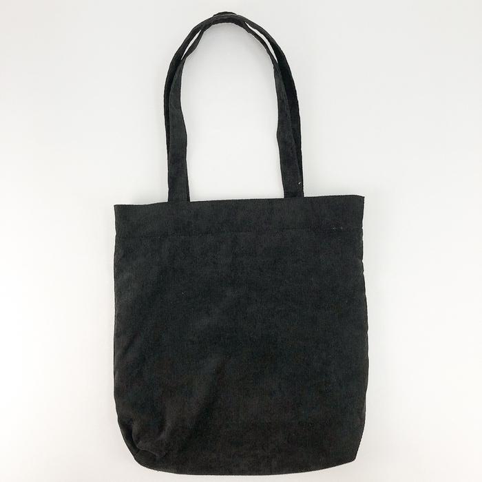(複製)YOSHI850|嚕嚕米正版授權:燈芯絨手提包【02 棕】