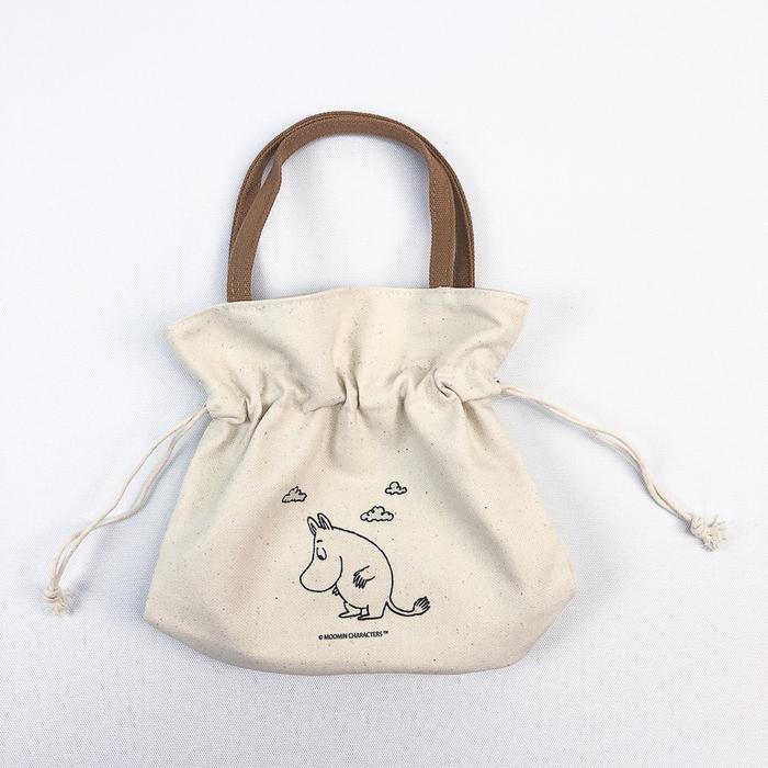 (複製)YOSHI850|小王子經典版授權:手提束口袋【小】