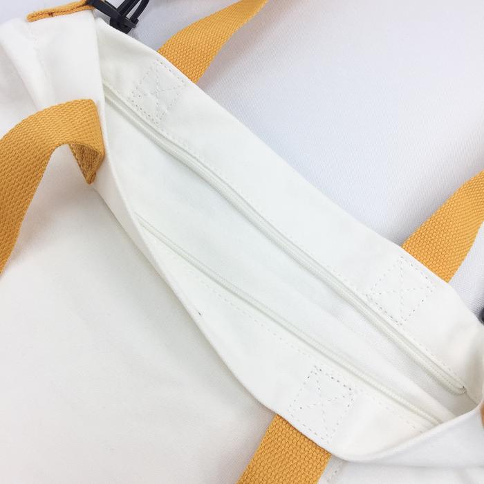 (複製)YOSHI850|嚕嚕米正版授權:吊帶款購物包【卡其粉】