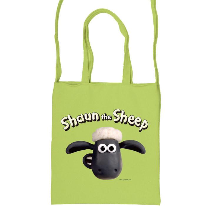 (複製)YOSHI850 笑笑羊正版授權:彩色斜背包【01 黑膠唱盤(黃)】