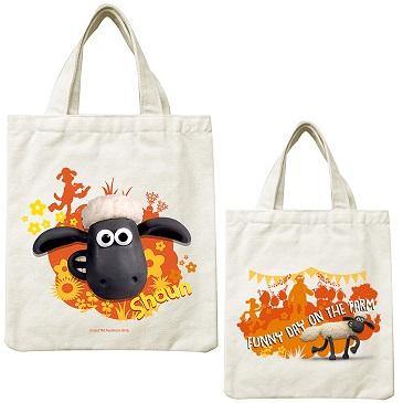 (複製)YOSHI850 笑笑羊正版授權:野餐包【09 點心派對】