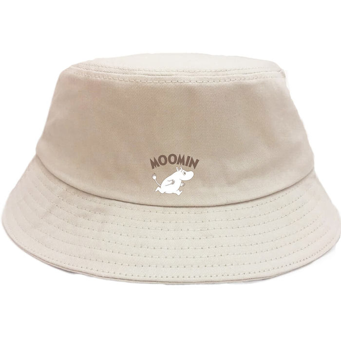 (複製)YOSHI850|Moomin嚕嚕米正版授權:漁夫帽【01 藏青】