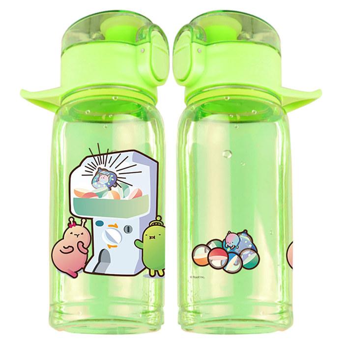 (複製)YOSHI850|新創設計師 - 沒個性星人Roo:冷水瓶【01綠園冒險】