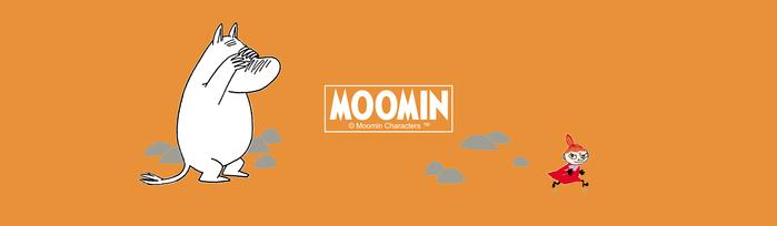 (複製)YOSHI850|Moomin嚕嚕米正版授權:時尚造型迷你保溫瓶(小-200ml)【02 粉紅】