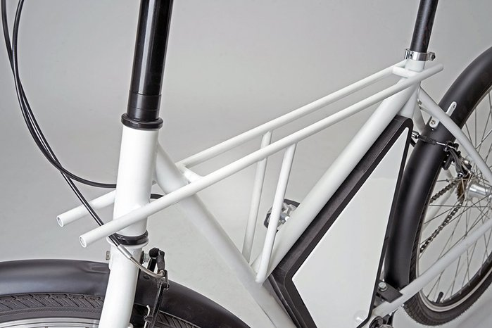 Sliders™日常電動自行車