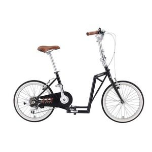 Sliders 城市自行車 Light Sliders(輕量款摺疊車)