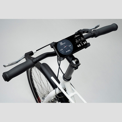 Sliders|日常電動自行車 Daily Sliders