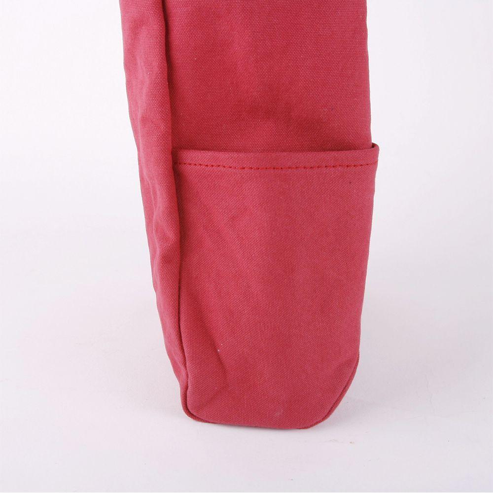 蘑菇Mogu|Freedom 肩背包(西瓜紅)