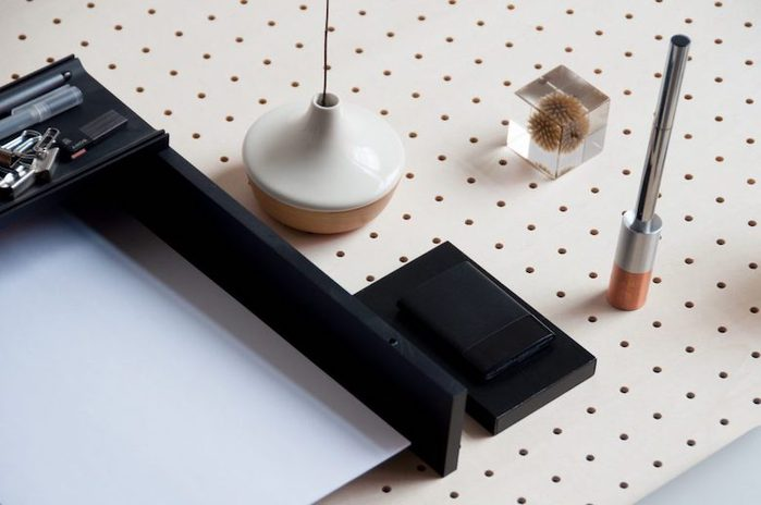 ALIGN LINE 銅製筆架 11mm