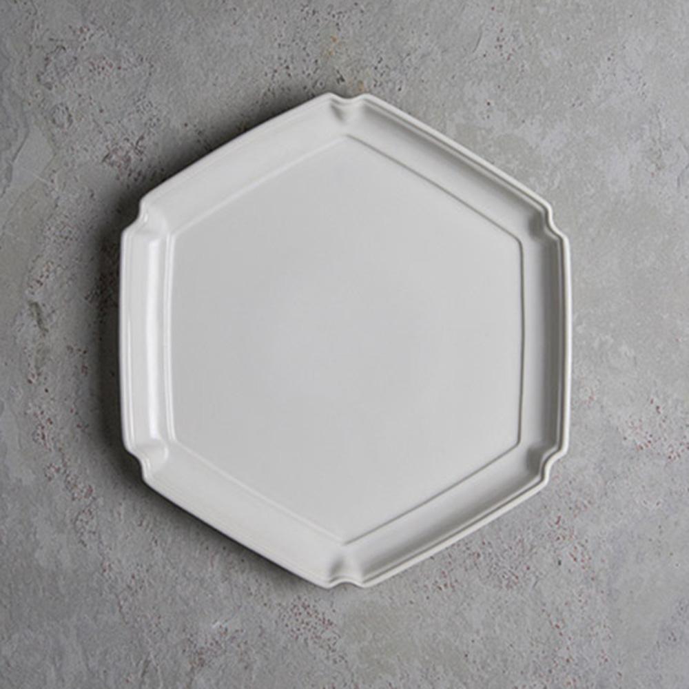 JICON 磁今 六角盤