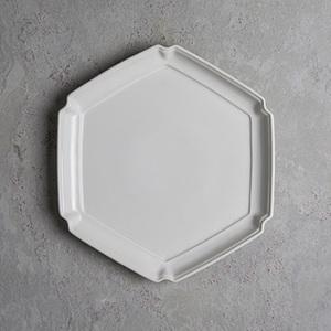 JICON 磁今|六角盤