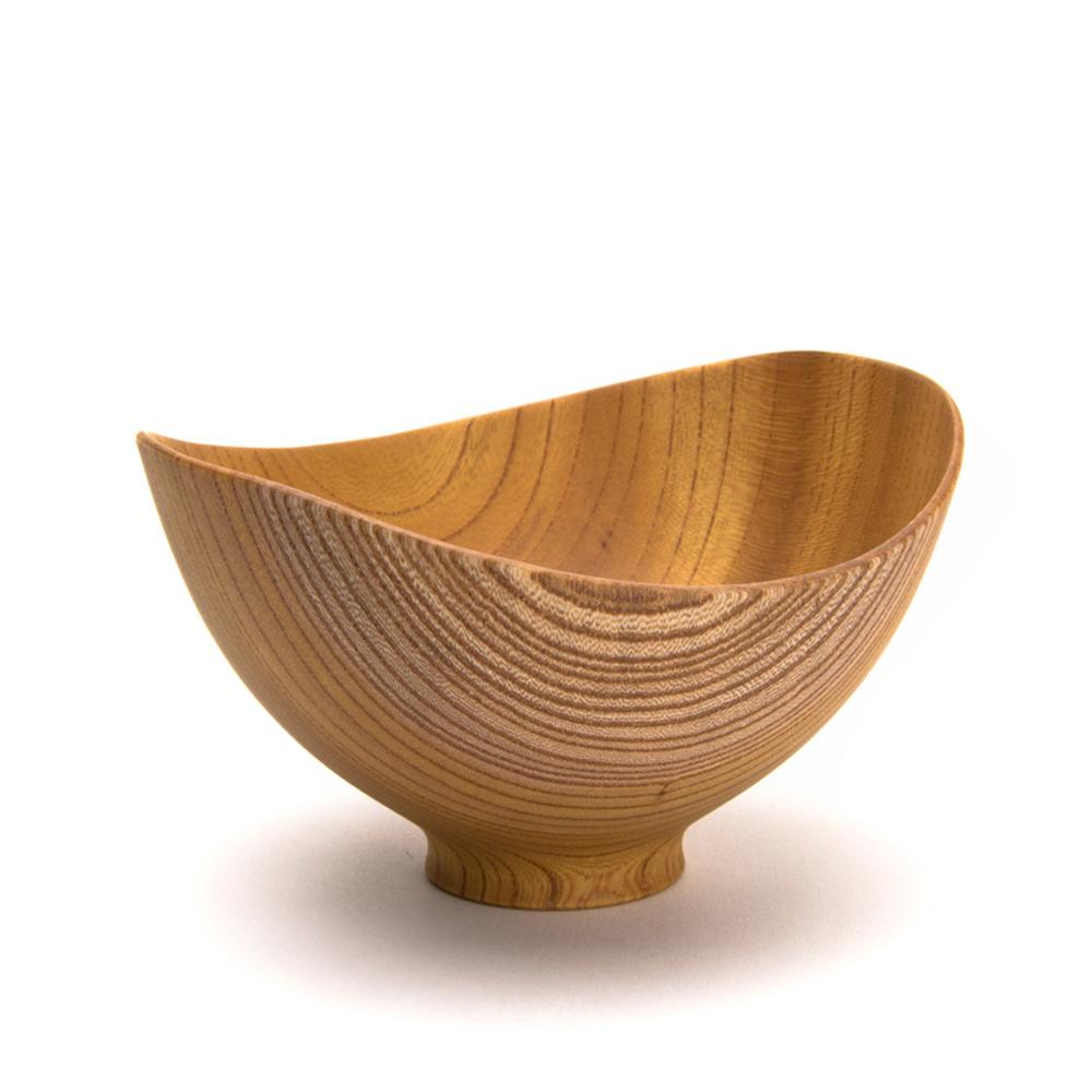 喜八工房 KIHACHI|蝴蝶碗-S Butterfly Bowl S