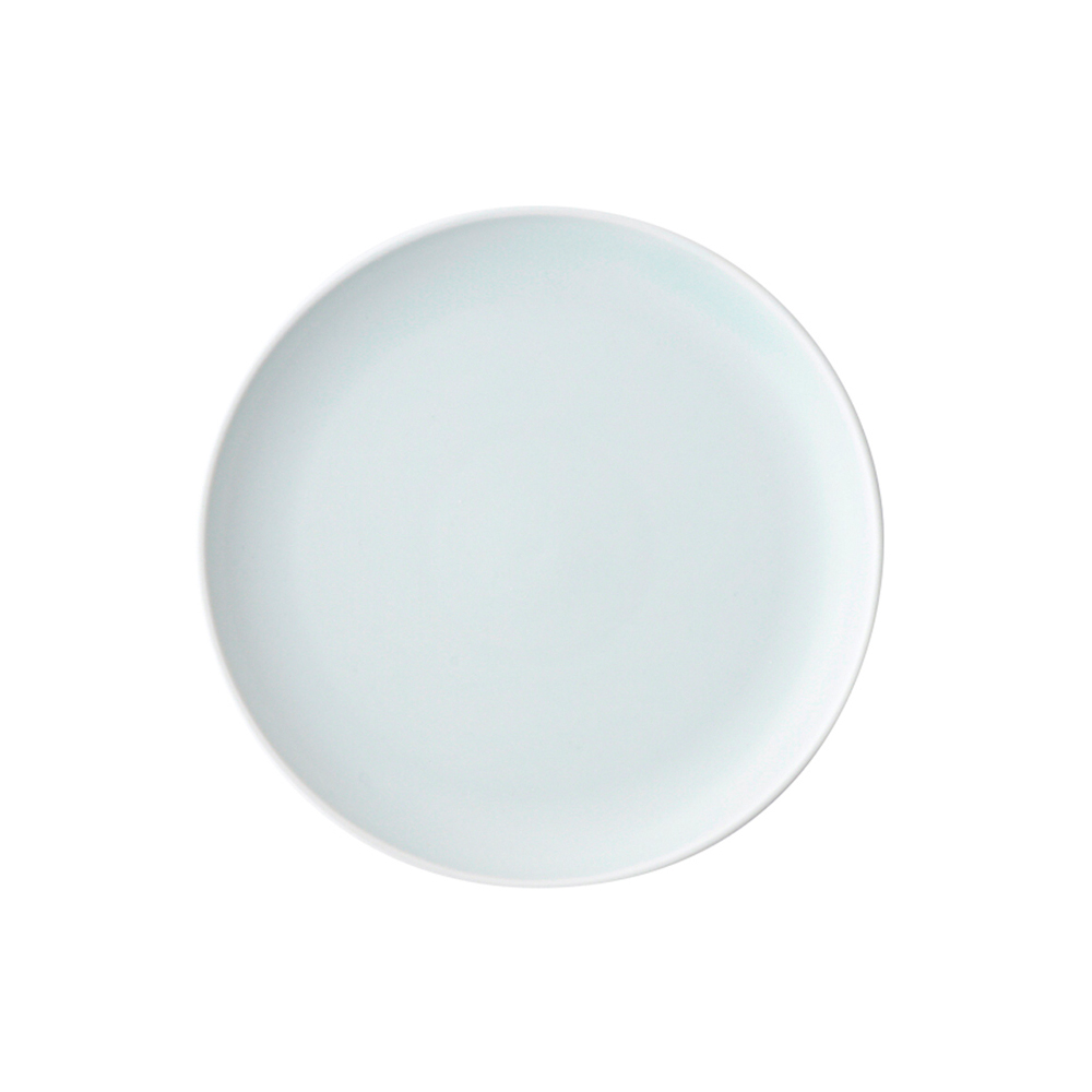 KIHARA|EN餐盤 白 M