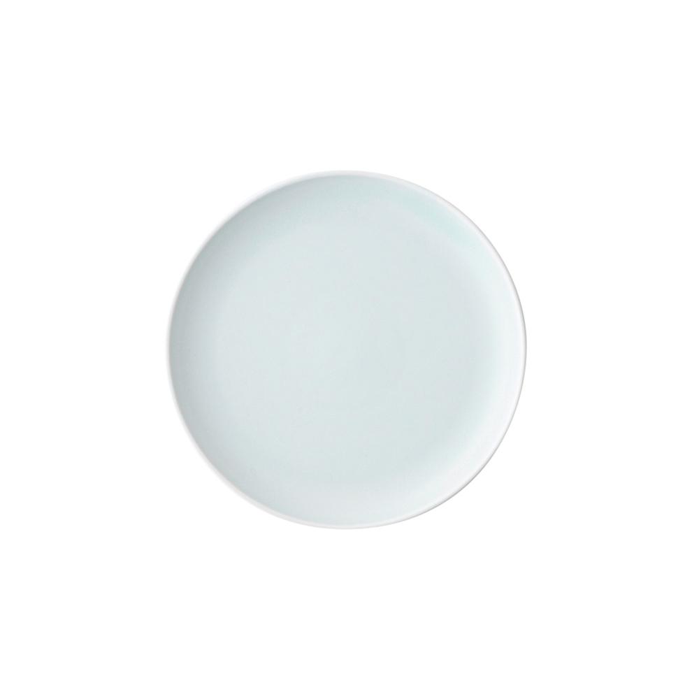 KIHARA|EN餐盤 白 S