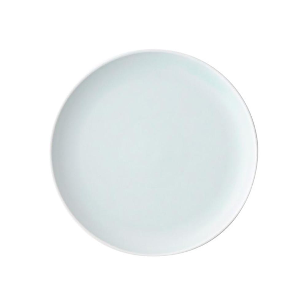 KIHARA|EN餐盤 白 L