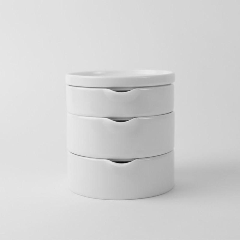 KIHARA|SITAKU 刨磨瓷器組