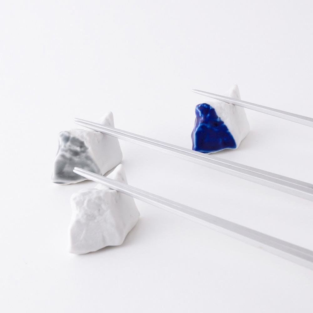KIHARA|TOUSEKI 原石 筷架組 B