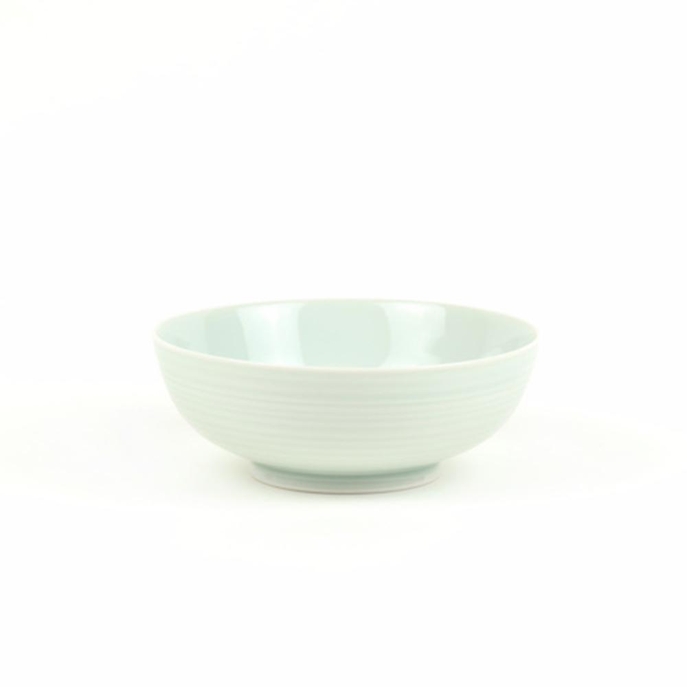 KIHARA|白晨釉 淺碗 M