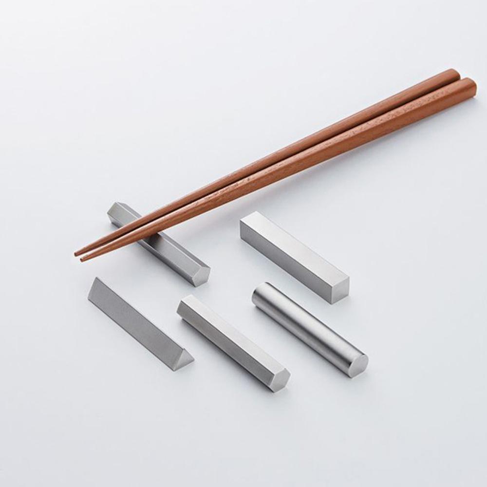 TAKEDA DESIGN PROJECT PRIMARIO 幾何筷架 C-Rest60