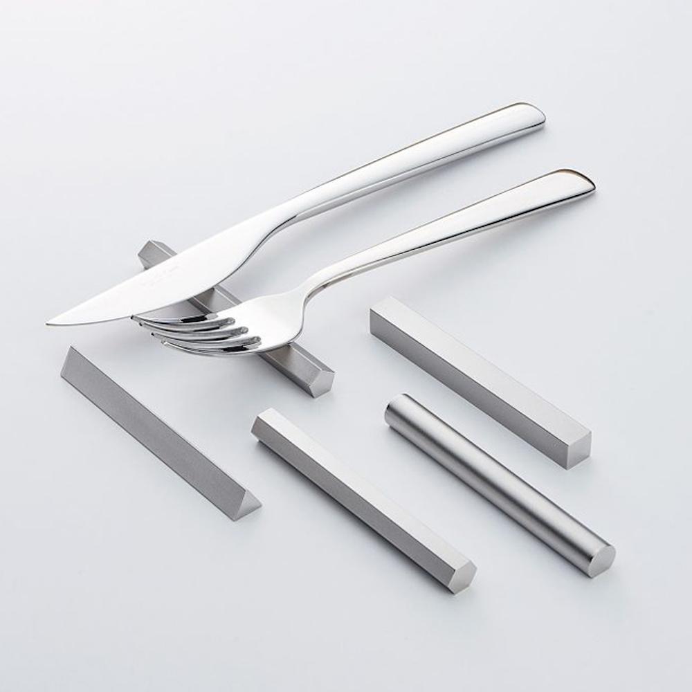 TAKEDA DESIGN PROJECT|PRIMARIO 幾何筷架 C-Rest90