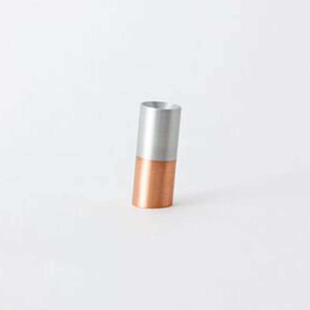 TAKEDA DESIGN PROJECT|ALIGN LINE 銅製筆架 11mm