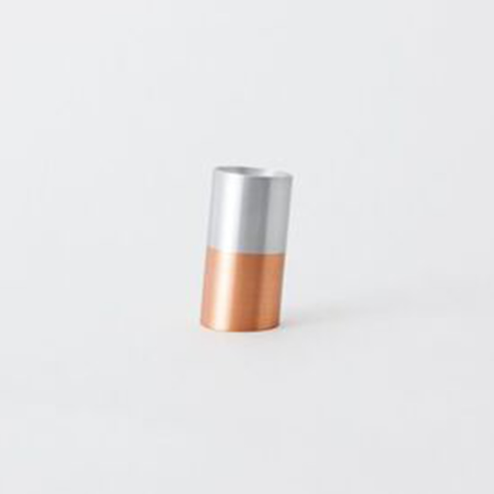 TAKEDA DESIGN PROJECT|ALIGN LINE 銅製筆架 17mm