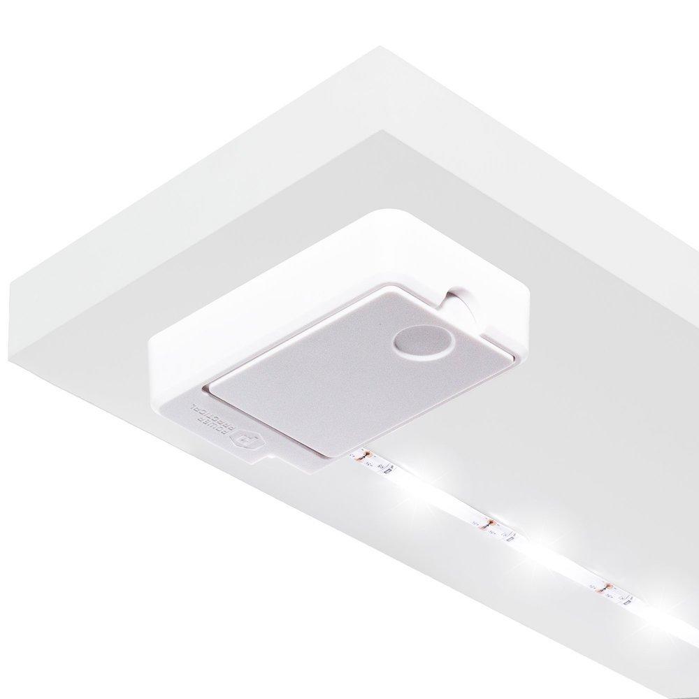 Power Practical Luminoodle Click  免插電層板LED燈條