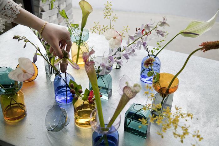 雙層花瓶 / 四色可選