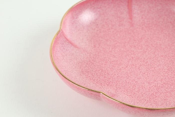 (複製)KIHARA|白結晶釉 取皿