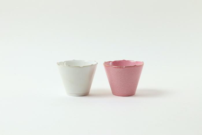(複製)KIHARA|赤結晶釉 取皿