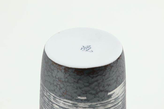 (複製)KIHARA|赤結晶釉 寬口杯