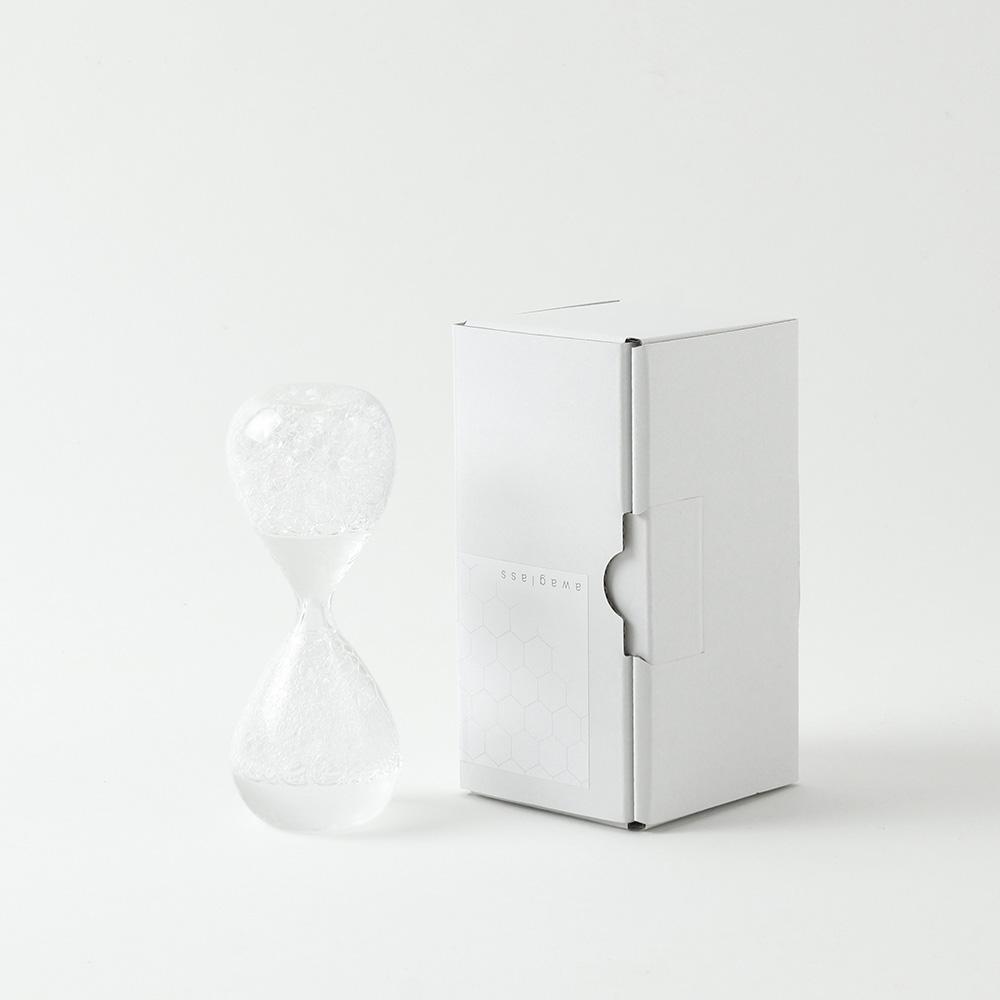 studio-note|awaglass 泡時計沙漏 mini