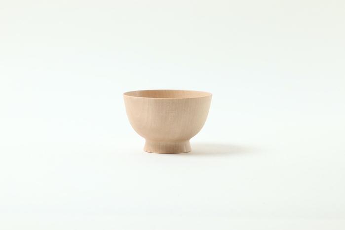 (複製)畑漆器店 HATASHIKKITEN 卯之松堂 飯碗 木肌