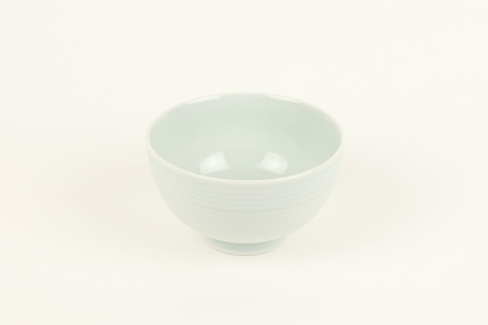 (複製)KIHARA 白晨釉 瓷餐碗 L