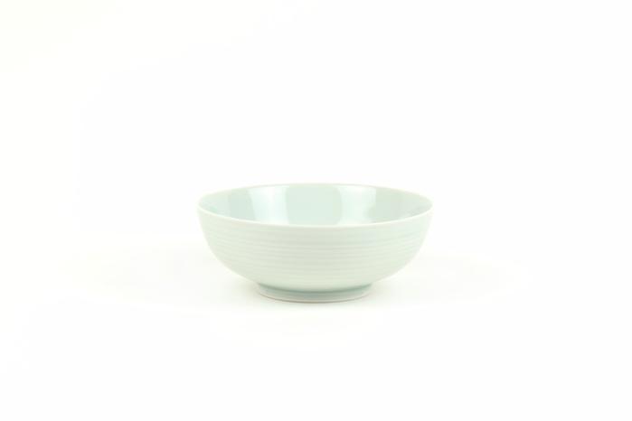 (複製)KIHARA|黒砂釉 淺碗 M