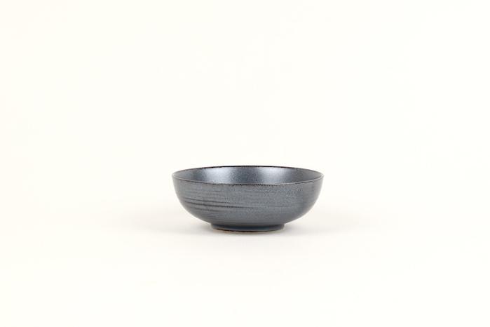 (複製)KIHARA|白晨釉 淺碗 M