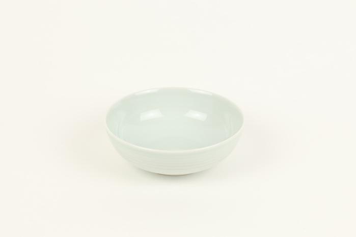 (複製)KIHARA|黒砂釉 淺碗 S