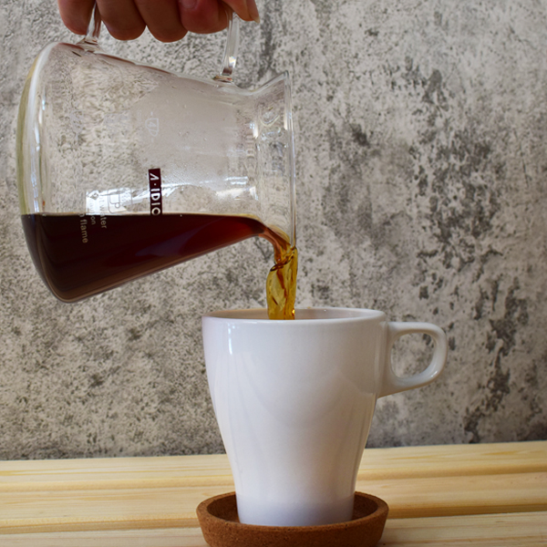 (複製)A-IDIO|雙層隔熱保溫玻璃杯(310ml)