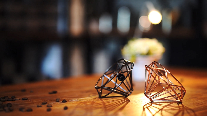 A-IDIO|鑽石手沖咖啡組