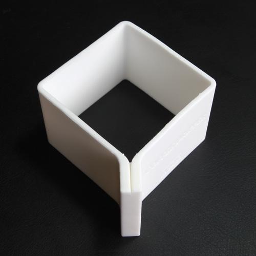 A-IDIO|掛耳咖啡手沖架(白)