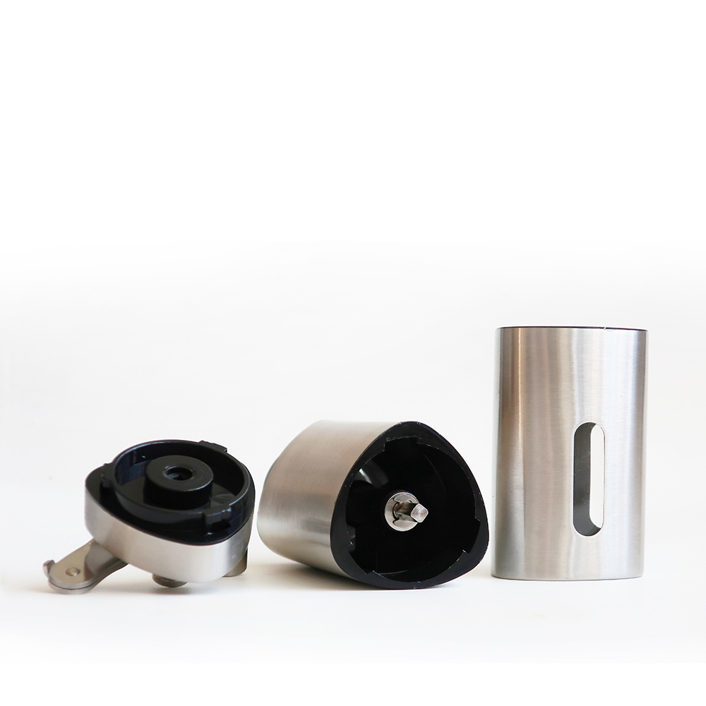 A-IDIO|精工手搖磨豆機